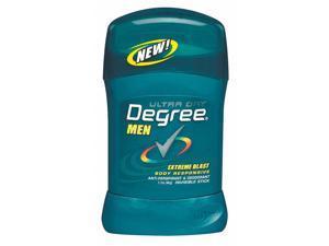 DEGREE CB265101 Deodorant,Extreme Blast,1.7 Oz.,PK12