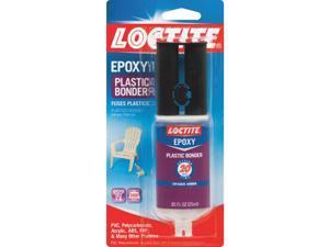 Henkel Corp 1363118 Loctite Plastix Bonder-.85OZ PLASTIC BONDER