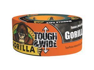 GORILLA GLUE CO Tough&wide Gorilla Tape 6003001