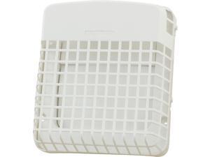 Dundas Jafine ProGard 4 In. White Plastic Dryer Vent Hood PGC4WXZW Pack of 4