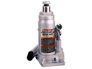 Pro-Lift 6-Ton Hydraulic Bottle Jack B-006D