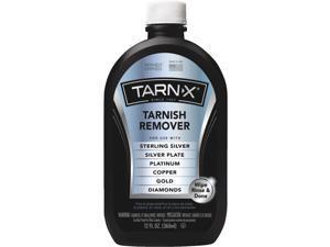 Tarn-x 12 oz. Metal Tarnish Remover, 1 EA 12 oz.   G-TX-6