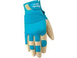 Wells Lamont M Women's Leather Glove 3204M