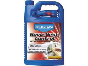 BioAdvanced Home Pest Control 1 Gal. Ready To Use Trigger Spray Insect Killer