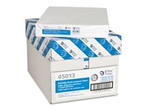 """Elite Multipurpose Paper 98 GE/112 ISO 20Ib. 11""""x17"""" 5/CT WE 45013"""