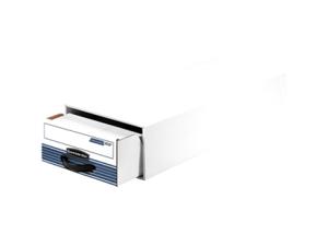 Bankers Box Stor/Drawer Steel Plus - Card 12 EA/CT