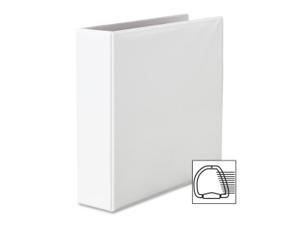 """Avery EZD Nonstick View Binder 2"""" Capacity 8-1/2""""x11"""" White 79792"""
