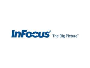 InFocus Device Remote Control