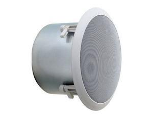 Bogen HFCS1LP High-Fidelity Ceiling Speaker (Off-White)
