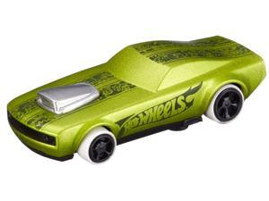 Hot Wheels Apptivity Power Rev Vehicle Pack