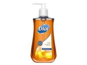 7.5OZ LIQ GLD Hand Soap