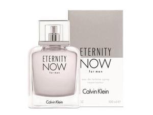 Eternity Now by Calvin Klein for Men 3.4oz Eau De Toilette Spray