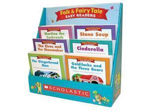Folk & Fairy Tale Easy Readers