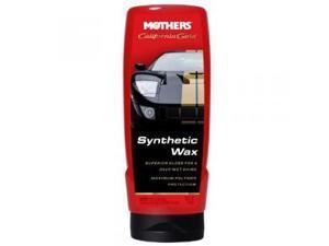 MOTHERS 05716 California Gold Synthetic Wax Liquid - 16 oz.