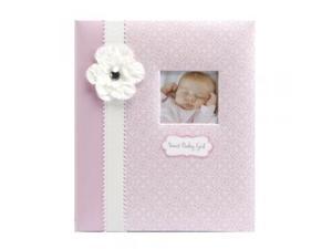 C.R. Gibson 5 Year Baby Memory Book, Bella