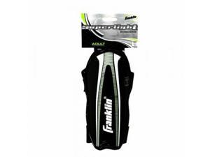 Franklin Sport Superlight Shin Guards (Peewee, Assorted Colors)