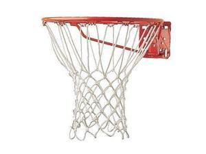 "Champion Sports Super Basketball Net Model No.416 12 loops, 21"" long"