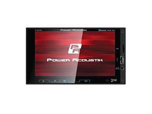 "Power Acoustik PL-622HB 6.2"" 2 DIN DVD/CD MP3 Multimedia Car Stereo Receiver"