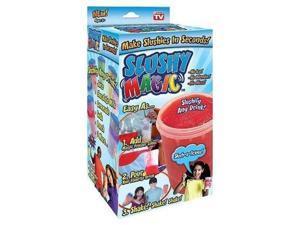 Slushy Magic Kit - As Seen on TV - Make Slushies in Seconds!!