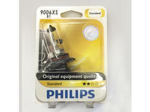 Philips 9006XS Standard OEM Halogen Low Beam Headlamp Light bulb