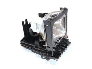 Viewsonic PJ1172 Projector Housing with Genuine Original OEM Bulb