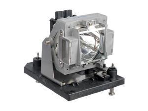 NEC NP04LP Projector Housing with Genuine Original OEM Bulb