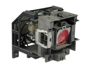 BenQ SP890 Projector Housing with Genuine Original OEM Bulb