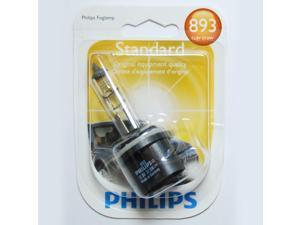 Philips  893 - 37.5w 12.8v PG13 Base Automotive Bulb
