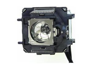 BenQ MP720 Assembly Lamp with Quality Projector Bulb Inside