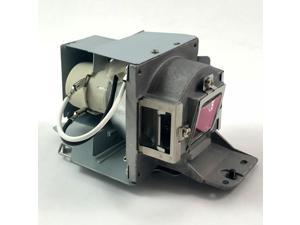 BenQ MW821ST Projector Housing with Genuine Original OEM Bulb