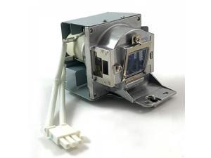 BenQ MW632ST Projector Housing with Genuine Original OEM Bulb