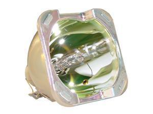 Acer P7203B - Genuine OEM Philips projector bare bulb replacement
