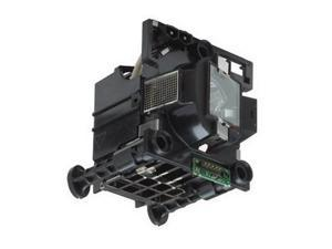 Diamond Single Lamp for Digital Projection DVISION 30HD Projector with a Philips Bulb Inside housing