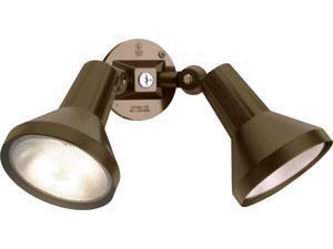 Nuvo Lighting SF77/495 Flood Lights , Outdoor Lighting, Dark Bronze