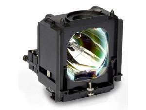 Samsung HLS5687WX/XAA Projection TV Assembly with Original Osram P-VIP Bulb Inside