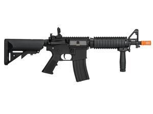 Airsoft Black CQB Spec Ops M4 AEG Assault Rifle Gun Set + Battery & Charger