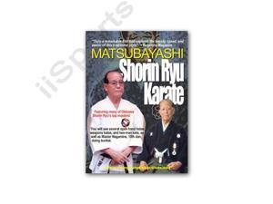 1965 Matsubayashi Okinawan Shorin Ryu Karate Katas DVD Shoshin Nagamine jka M1