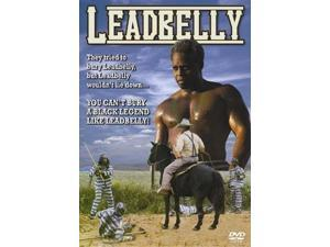 Leadbelly DVD