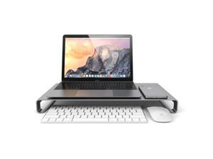 Satechi Aluminum Monitor Stand (Space Gray)
