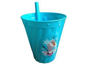 Disney Frozen Olaf 13 oz Sipper Tumbler