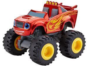 Fisher-Price Nickelodeon Blaze & the Monster Machines, Metallic Blaze Vehicle