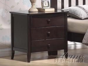 San Marino Nightstand by Acme Furniture