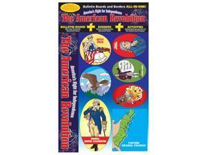 Gallopade American Revolution All-In-One Bb 0635063778