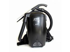 Backpack HEPA Vacuum/Blower
