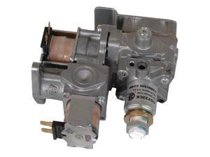 LG 5221EL2002A Dryer Gas Valve Assembly