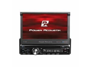 Power Acoustik PD-720B 2-DIN DVD, CD/MP3 Car Stereo