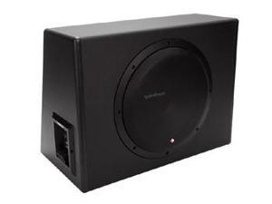 Rockford Fosgate P300-12 Punch 300 Watt Powered Loaded 12-Inch Subwoofer Enclosu