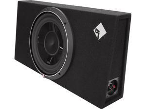 Rockford Fosgate Punch P3S P3S-1X12 Car subwoofer - 400 Watt