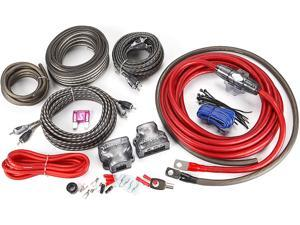 rockford fosgate rfk1 wiring kit uk car audio incar entertainment rh quickcav co
