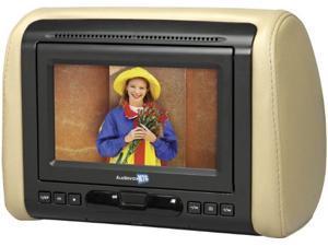 Audiovox AVXMTGHR1DA Dual Dvd Mobile Video Headrest System